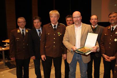 Bezirksfeuerwehrtag 2014