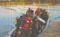 2010 – vermisster Angler am Irrsee