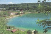 2007 – vermisster Schwimmer in Regau