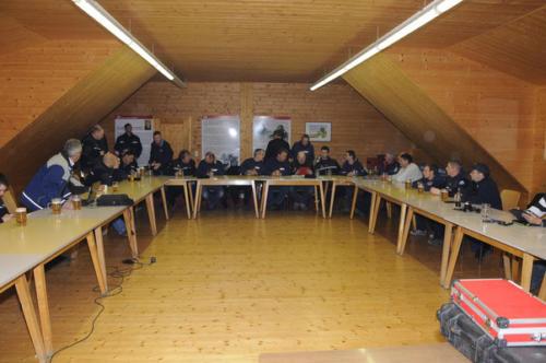 2013 - Jahreshauptversammlung